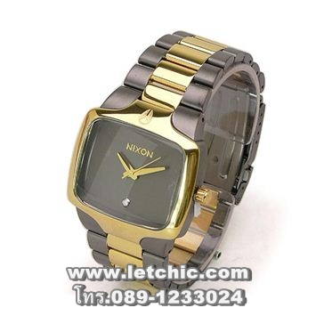 nixon watch instruction manual